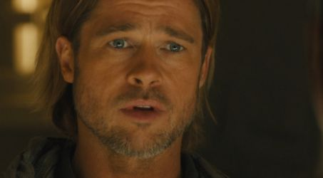 WORLD WAR Z: 3D BD Review
