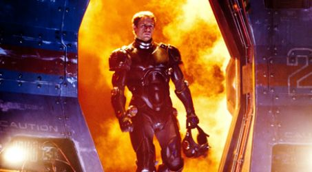 PACIFIC RIM: BD Review