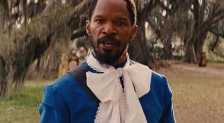 DJANGO UNCHAINED: BD Review