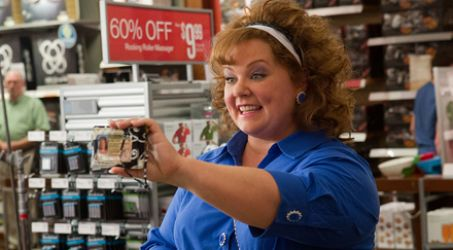 IDENTITY THIEF: BD Review