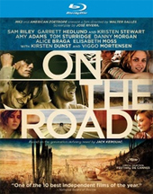 On the Road: BD Review