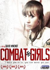 Combat Girls: DVD Review