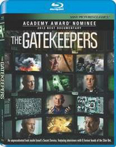 The Gatekeepers: BD Review