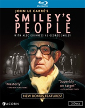 Smiley's People: BD Review