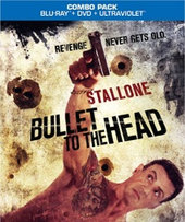 Bullet to the Head: BD Review