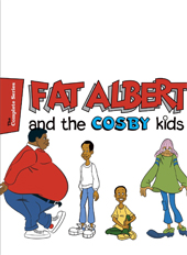 Fat Albert and the Cosby Kids - The Complete Series: DVD Review