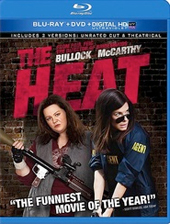 The Heat: BD Review