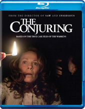 The Conjuring: BD Review