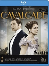 Cavalcade: BD Review