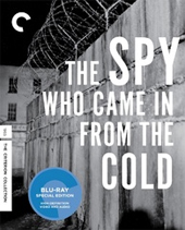 The Spy Who Came in from the Cold: BD Review