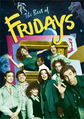 The Best of Fridays: DVD Review