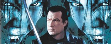 Steven Seagal: AGAINST THE DARK