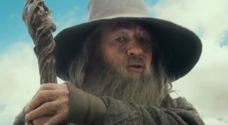 THE HOBBIT: BD Review