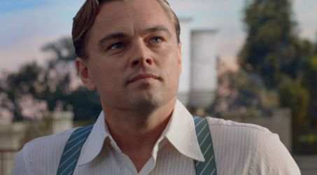 THE GREAT GATSBY: BD Review
